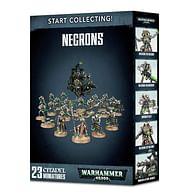 Warhammer 40000: Start Collecting! Necrons