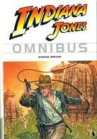 Omnibus: Indiana Jones - kniha první
