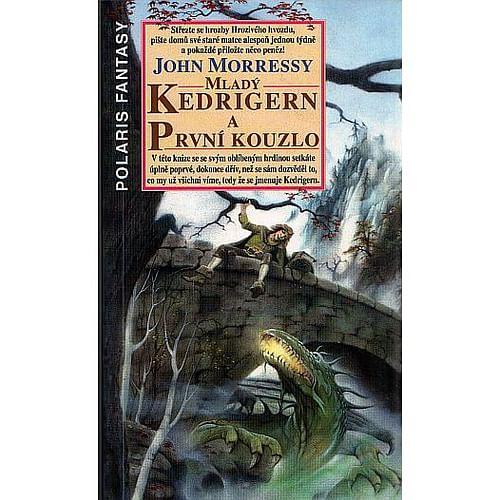 Mladý Kedrigern a první kouzlo