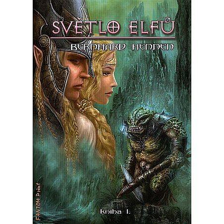 Světlo elfů I