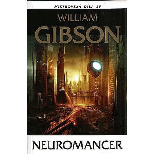 Neuromancer (2010)