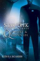 Q - Otázky a odpovědi (Star Trek Nová generace 3)