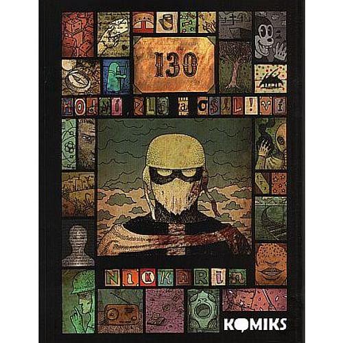 130: Hodní, zlí a oškliví