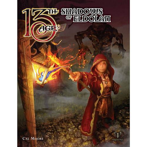 13th Age RPG: Shadows of Eldolan