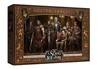 A Song Of Ice And Fire - Neutral Heroes 2