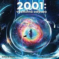 2001: Vesmírná odysea (audiokniha)