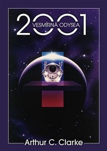 2001: Vesmírná odysea (vázaná)