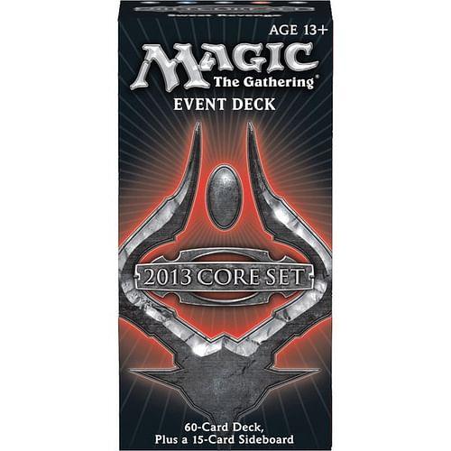 Magic: The Gathering - 2013 Core Set Event Deck Sweet Revenge