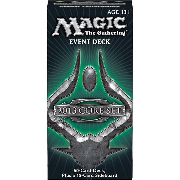 Magic: The Gathering - 2013 CS Event Deck Repeat Performance