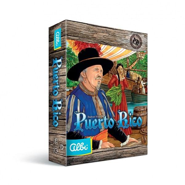 puerto rico druhé vydání