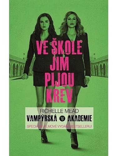Vampýrská akademie