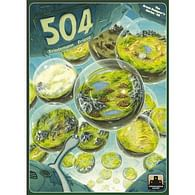 504 - desková hra