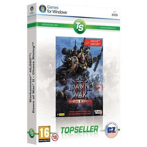 TS - Warhammer 40,000: Dawn of War 2: Chaos Rising