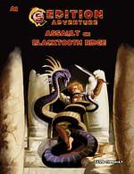 5th Edition Adventures: A1 Assault on Blacktooth Ridge