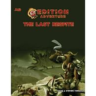 5th Edition Adventures: A10 - The Last Respite