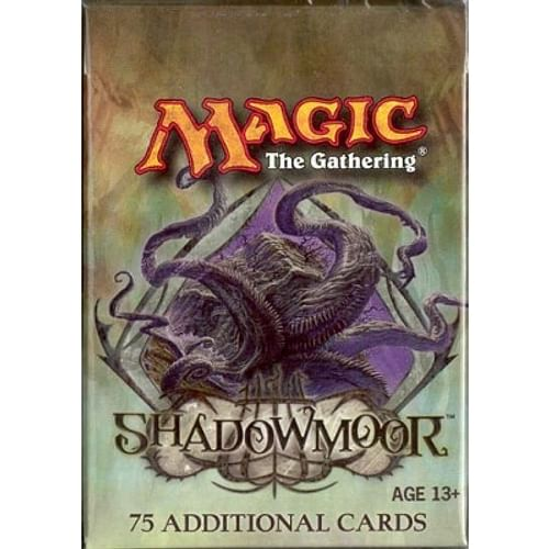 Magic: The Gathering: Shadowmoor - Tournament Pack