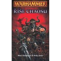 Warhammer - Říše Chaosu