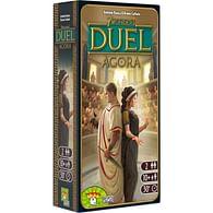 7 divů světa: Duel - Agora