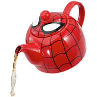 Konvička Spider-Man