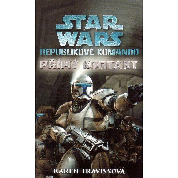 Star Wars: Přímý kontakt