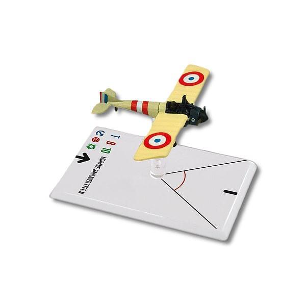 Wings of Glory WW1: Morane-Saulnier Type N (Chaput)