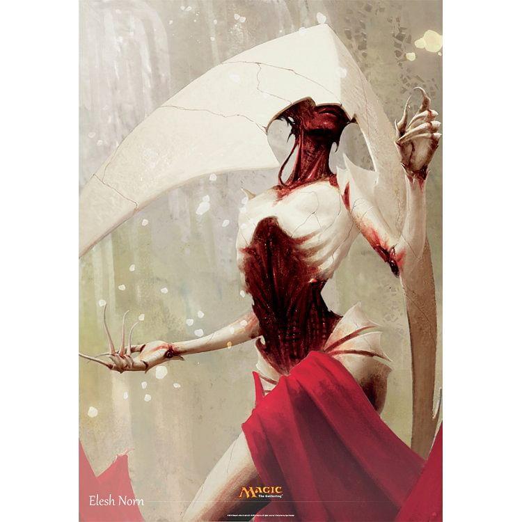 Plakát Magic: The Gathering - Elesh Norn