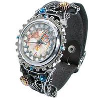Náramkové hodinky Chronocogulator