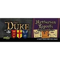 The Duke: Arthurian Legends Expansion Pack