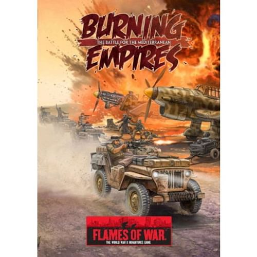 Flames of War: Burning Empires