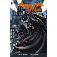 Batman: Temný rytíř 2: Kruh násilí