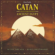 Catan Collector's Edition: Ancient Egypt