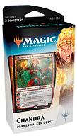 Magic: The Gathering - Dominaria Planeswalker Deck: Chandra