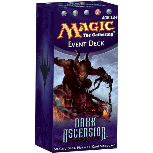 Magic: The Gathering - Dark Ascension Event Deck Gleeful Flames
