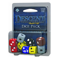 Descent: Journeys in the Dark Dice Pack