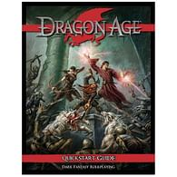 Dragon Age RPG - Quick Start Guide