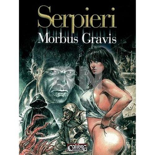 Druuna: Morbus Gravis