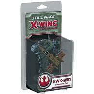 Star Wars: X-Wing Miniatures Game - HWK-290