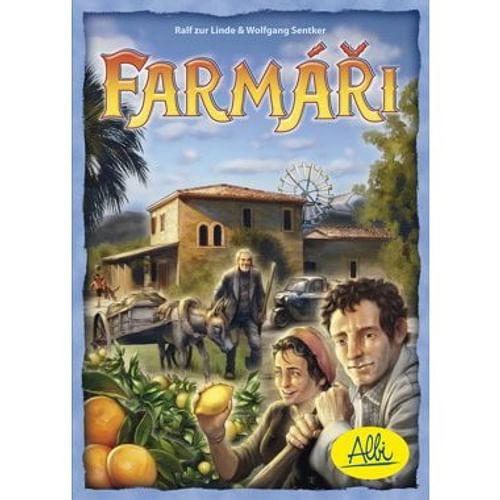 Farmáři