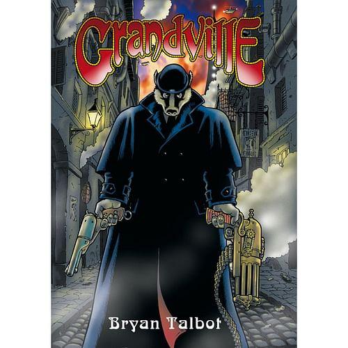 Grandville (2009)