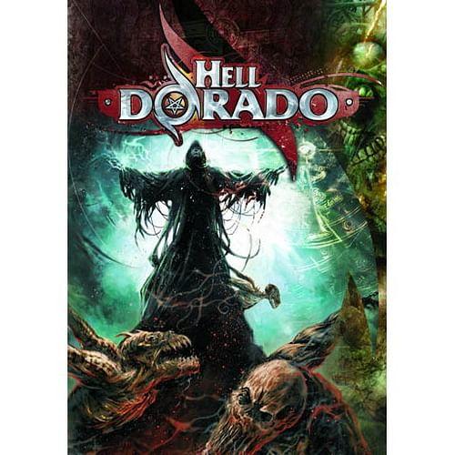 Hell Dorado Core Rulebook