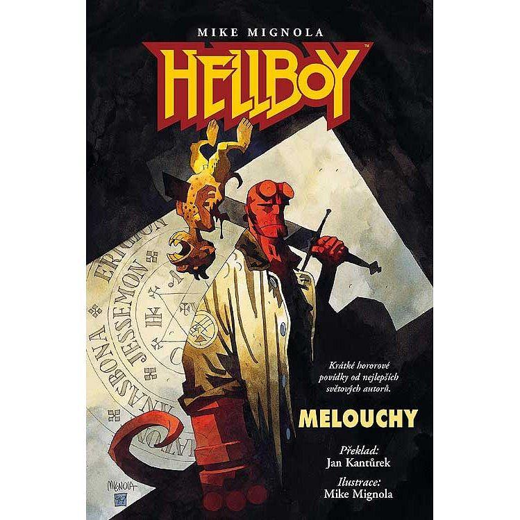 Hellboy: Melouchy