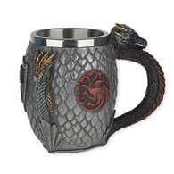 Korbel Game of Thrones - Targaryen
