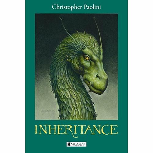 Inheritance (brožovaná)
