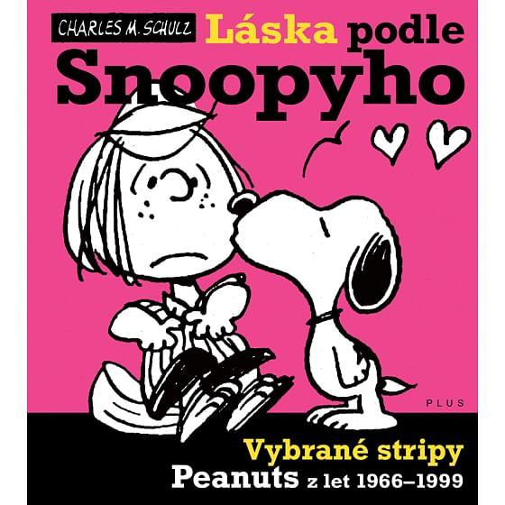 Láska podle Snoopyho