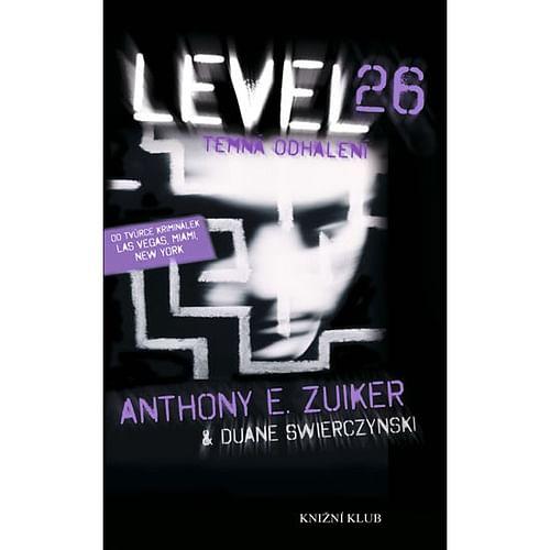 Level 26: Temná odhalení