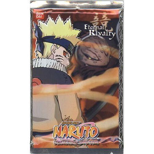 Naruto: Eternal rivalry booster