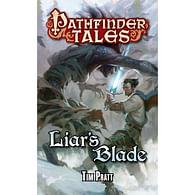 Pathfinder Tales: Liar's Blade