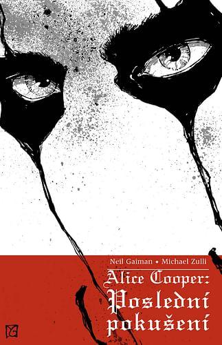 Alice Cooper: Poslední pokušení