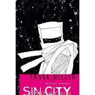Sin City 5: Rodinný hodnoty (vázaná)