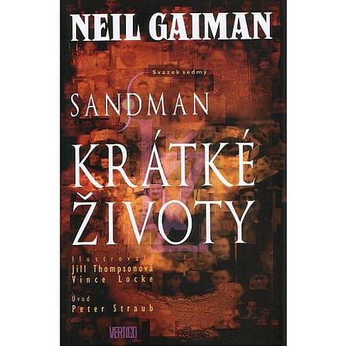 Sandman 7: Krátké životy